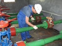 Экспертиза водораспределительного пункта (ВРП)